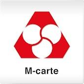 M-Carte Crédit Mutuel