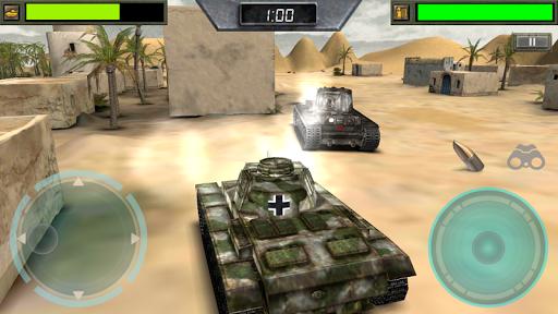 War World Tank 2 1.3.0 screenshots 10