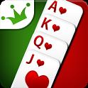 Burraco: gioco di carte gratis icon