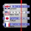 World Clock Widget (Trial) icon