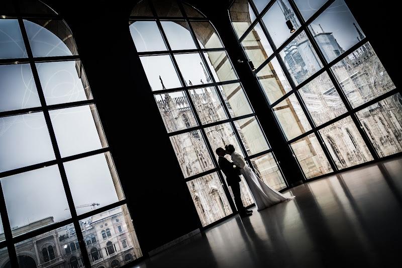 Silouette e il Duomo di elena_barsottelli
