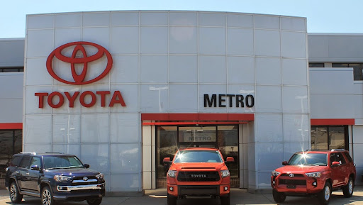 metro toyota in brook park oh 44142 citysearch. Black Bedroom Furniture Sets. Home Design Ideas