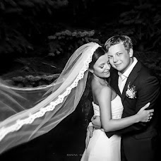 Wedding photographer Aleksandra Ivanova (alexandraivanova). Photo of 26.07.2014