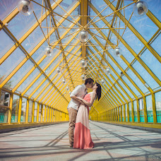 Wedding photographer Sofya Kolotyrkina (4nitka). Photo of 19.11.2014