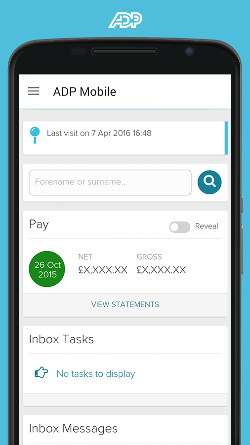 ADP Mobile Solutions – Android Apps on Google Play
