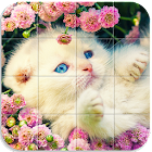 Tile Puzzle Cats icon