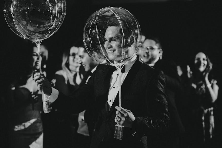 Fotografer pernikahan Valery Garnica (focusmilebodas2). Foto tanggal 20.06.2018