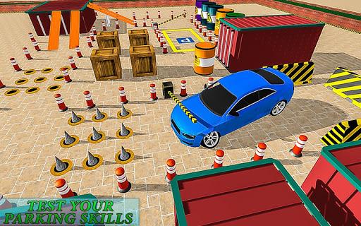 Car Hard Parking Simulator  screenshots EasyGameCheats.pro 3