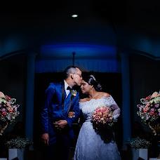 Wedding photographer Bergson Medeiros (bergsonmedeiros). Photo of 06.10.2018