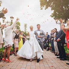 Wedding photographer Yuriy Strok (toreg). Photo of 13.03.2018