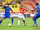 Monaco behaalt simpele 3-0 tegen Strasbourg, Youri Tielemans in de basis