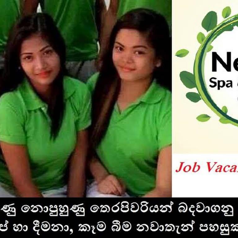 Nethuli SPA & Wellness Center - Spa And Health Club in Negombo