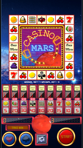 slot machine casino mars 1.0.3 screenshots 6