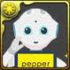 Pepper光モード