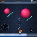 Pang Arcade Bubble World icon