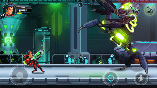 Alpha Guns 2 screenshots 9