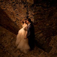 Wedding photographer Edward Eyrich (edwardeyrich). Photo of 19.08.2017