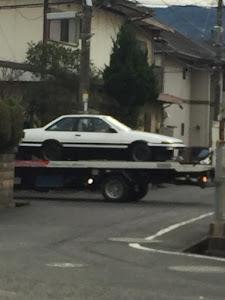 スプリンタートレノ AE86 S60 GT  2ドアのカスタム事例画像 makotさんの2018年12月08日16:08の投稿