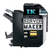 Server Maker (Cccam To Cfg) Android APK Download Free By IK--MR