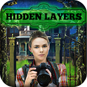 Hidden Layers: Haunted Mansion