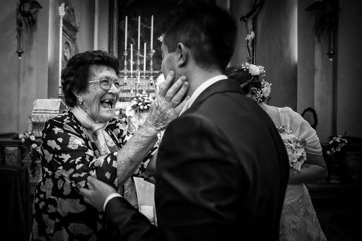Wedding photographer Barbara Fabbri (fabbri). Photo of 11.08.2016
