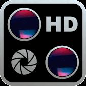 Split Camera HD