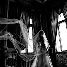 Wedding photographer Sergey Kostyrya (kostyrya). Photo of 09.08.2017