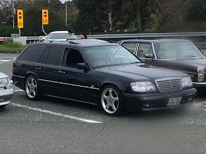 Eクラス ステーションワゴン W124 '95 E320T LTDのカスタム事例画像 oti124さんの2019年11月29日12:35の投稿