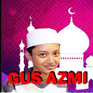 Gus Azmi Sholawat Full Terbaru 2018 - náhled