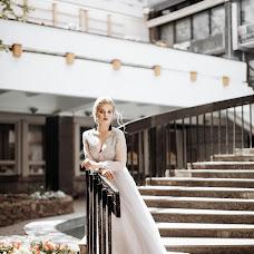 Wedding photographer Olga Podobedova (podobedova). Photo of 28.06.2018