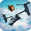 Call Of Modern Fighters 3D 1.0 icon