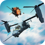 Call Of Modern Fighters 3D 1.0 Apk