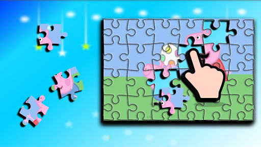 Pigling Love Puzzle - 2020 screenshot 2