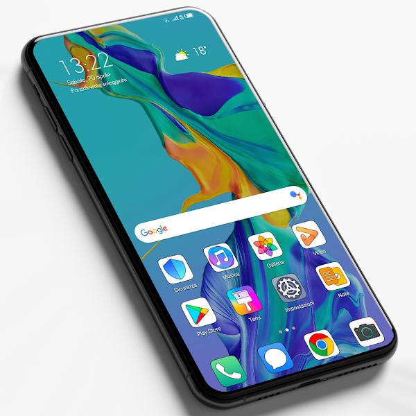 EMUI CARBON - ICON PACK v2 1 [Patched] - Android Themes