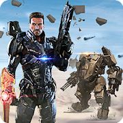 Game Modern Robot Shooting 2018: Free Robot Games APK for Windows Phone