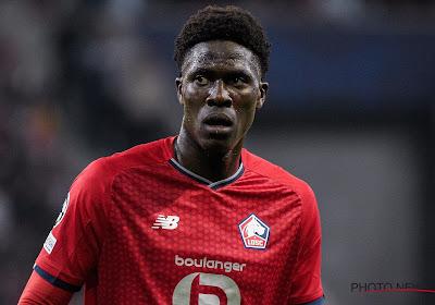 """Amadou Onana titulaire : """"Discipliné, attentif, avec beaucoup de maturité"""""""