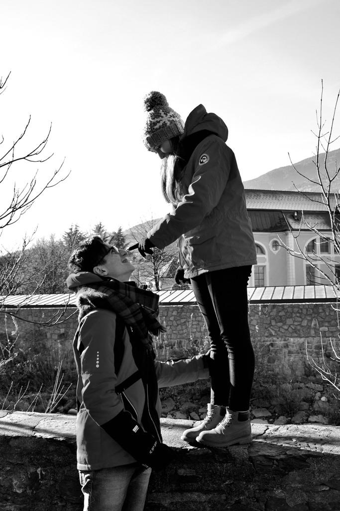 L'amore in una foto  di martacolo