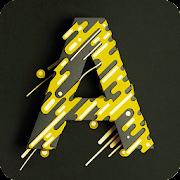 Photo Art Picswiz - 3D Name Art, Hologram Effects