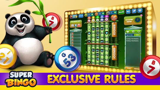 Super Bingo HD Free Bingo Game – Live Bingo 2