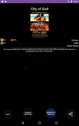 Orakulum screenshot 14