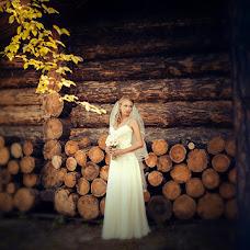 Wedding photographer Natalya Kosyanenko (kosyanenko). Photo of 18.01.2013