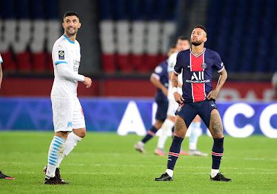 Menacé de mort, Alvaro Gonzalez peut compter sur le soutien de l'Olympique de Marseille