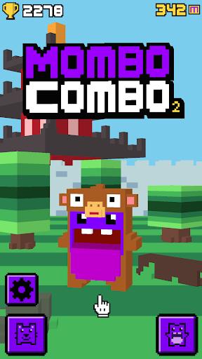 Mombo Combo 2