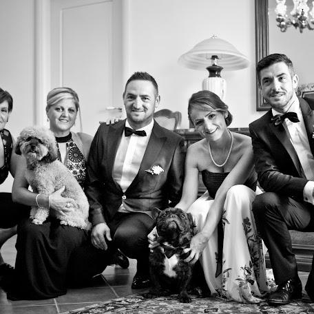Wedding photographer RAFFAELE MALENA (RAFFAELEMALENA). Photo of 11.03.2017
