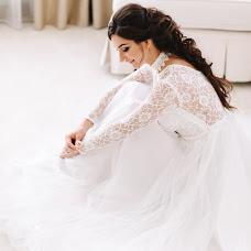 Wedding photographer Nikita Korokhov (Korokhov). Photo of 25.09.2017