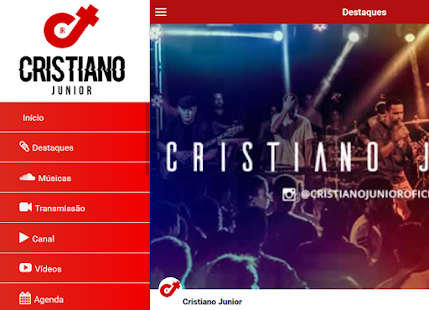 Download Cristiano Junior For PC Windows and Mac apk screenshot 7