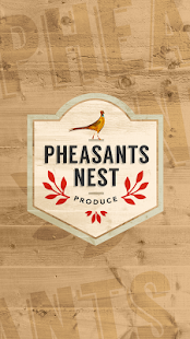 Pheasants Nest Produce- screenshot thumbnail
