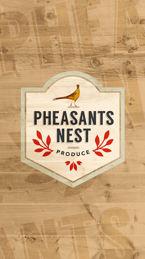 Pheasants Nest Produce- screenshot