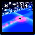 Laser Ball 3D icon
