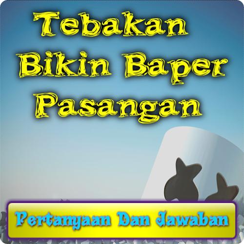 Download Tebakan Bikin Baper Pasangan Apk Latest Version App